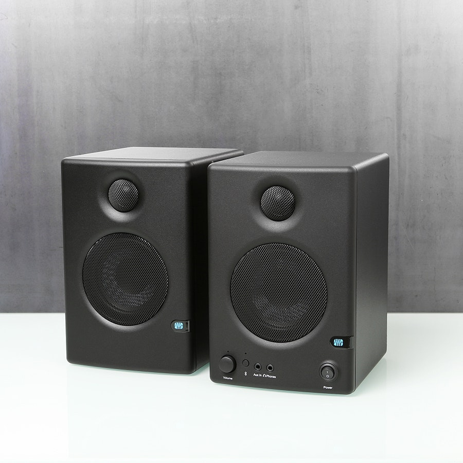 PreSonus Ceres C3.5BT Speakers