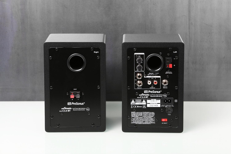 PreSonus Ceres C3.5BT Speakers