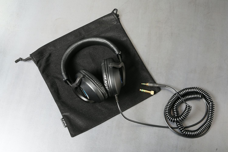 Sony MDR7510 Headphones