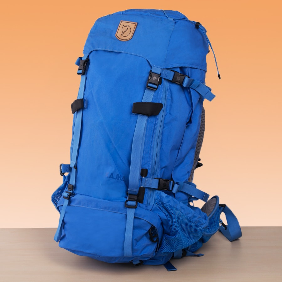 Fjallraven Kajka 65l Backpack