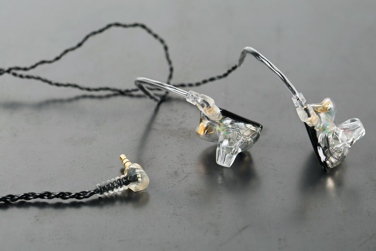 Ultimate Ears Custom In-Ear Reference Monitors