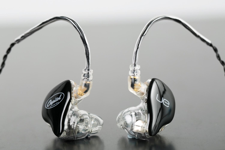 Ultimate Ears Custom In-Ear Reference Monitors