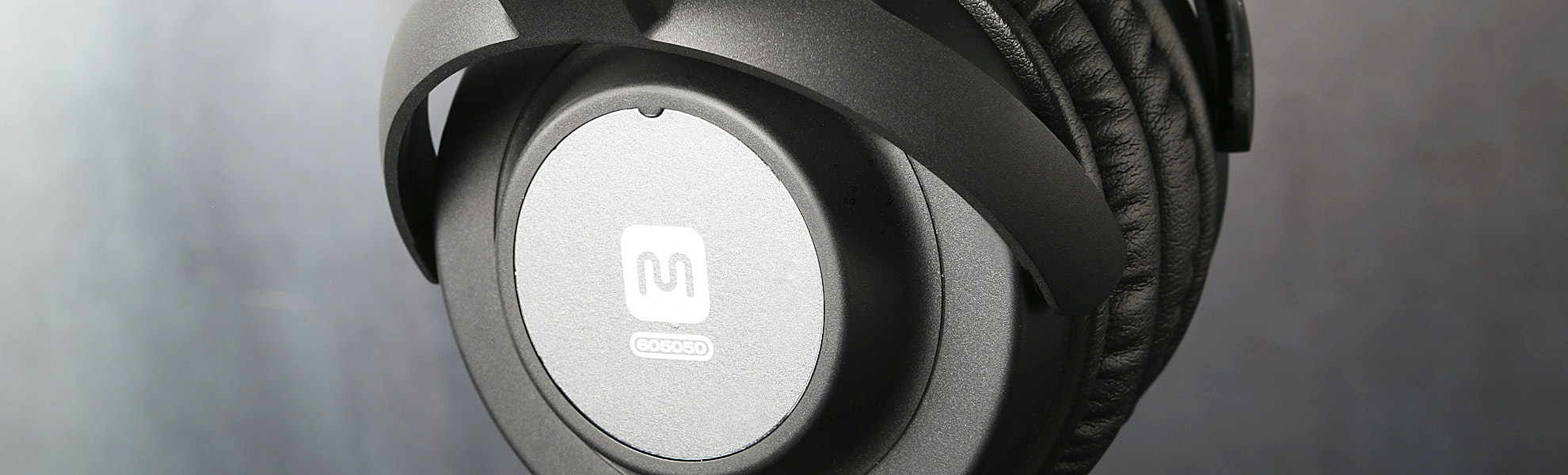Monoprice Studio Reference Headphones