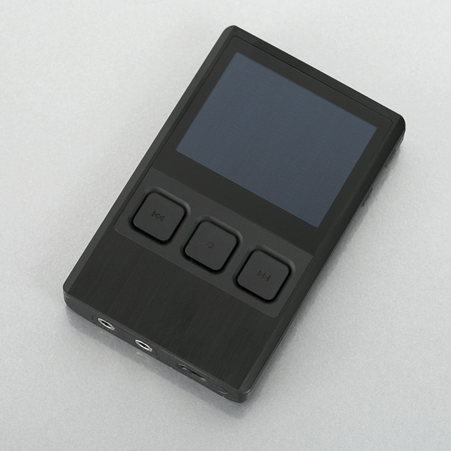 iBasso DX90 Digital Audio Player