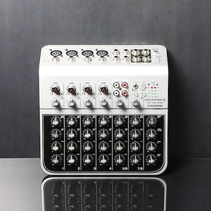 Shop Woo Audio Wa 8 Eclipse & Discover Community Reviews at Drop