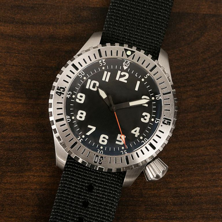 Maratac GPT-1 Automatic Watch