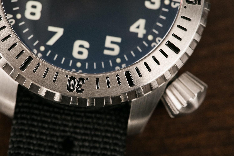 Maratac GPT-1 Automatic Watch