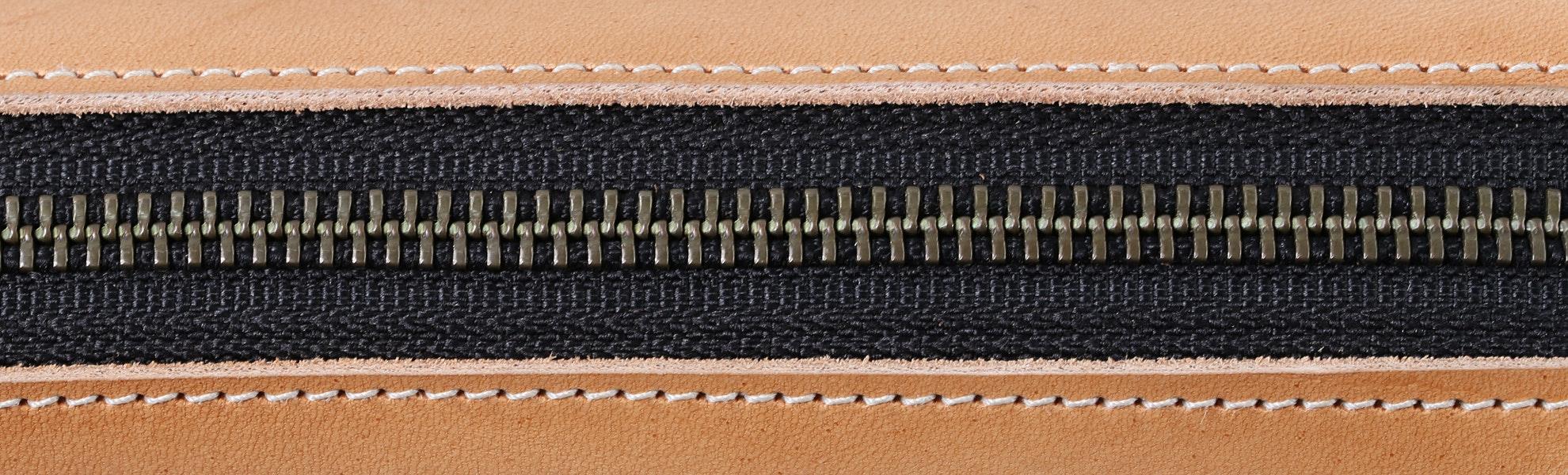 Ferdinand's Leather Pencil Case