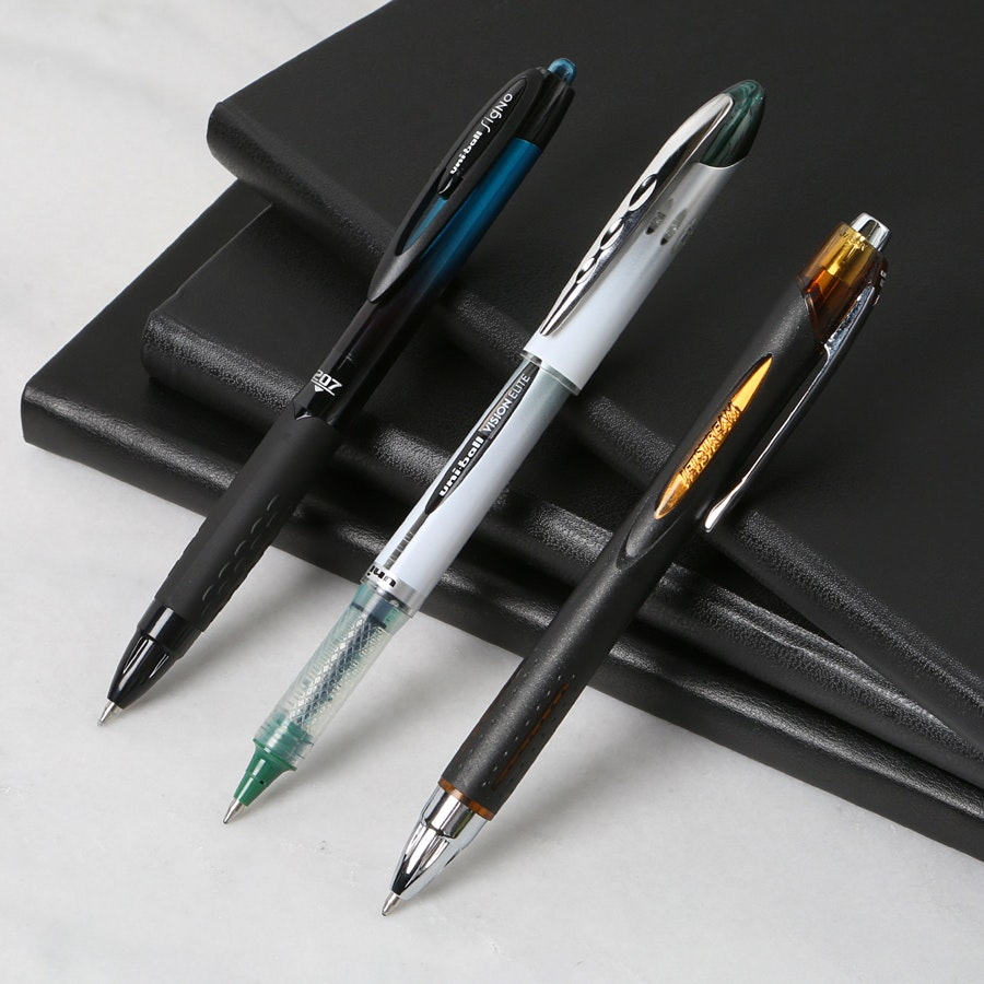 Uni-Ball BLX Pens (3 x 5-Pack)