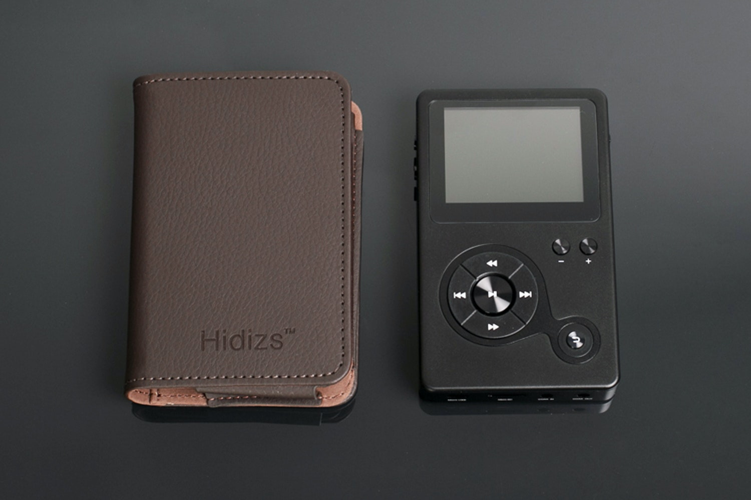 Hidizs AP100 Portable HiFi Music Player