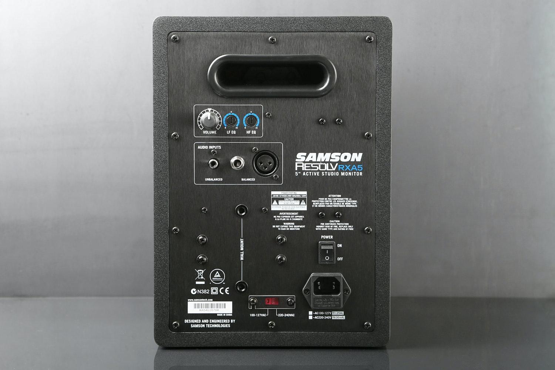 Samson Resolv RXA5 Reference Monitor