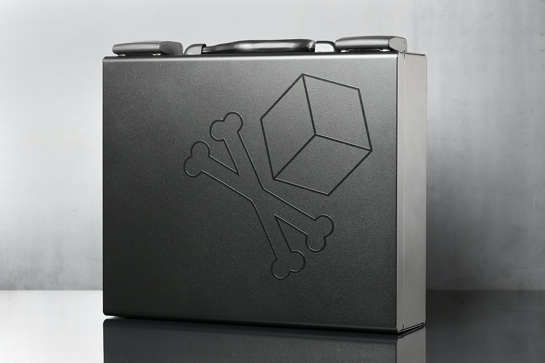 Cube Vault