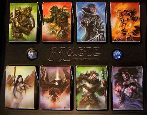 Duel Decks: Anthology