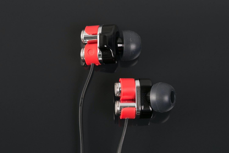 Moe Audio MOE-SS01 IEM
