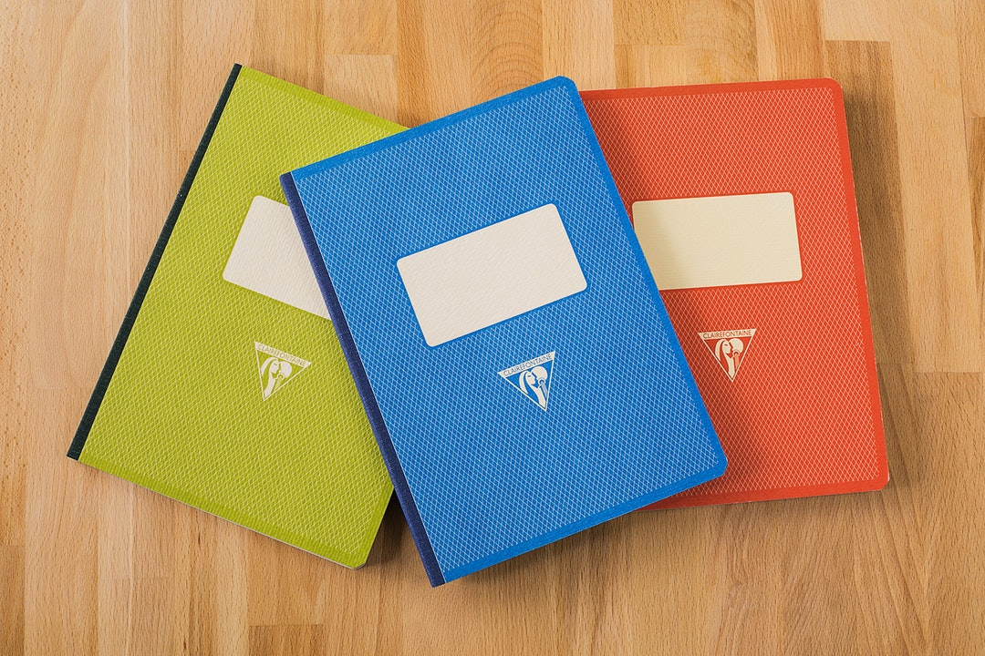 Clairefontaine 1951 Clothbound (5 or 10-Pack)