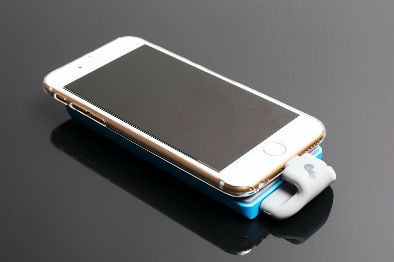 Power Skin PoP'n 2 External Battery