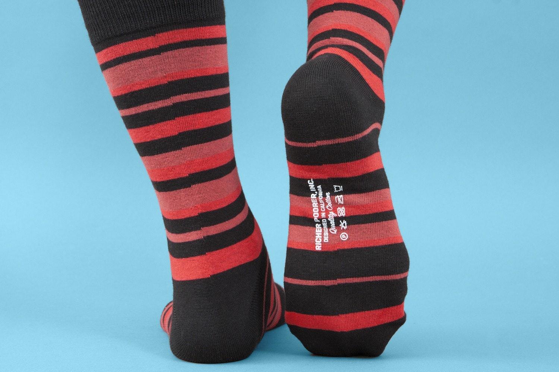 Richer Poorer Socks (3-Pack)