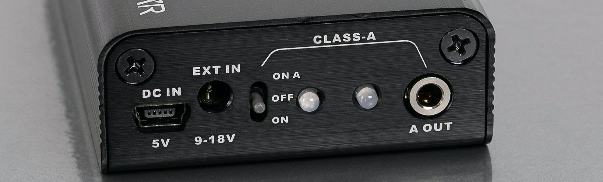 LEAR FSM-02V2 Headphone Amp