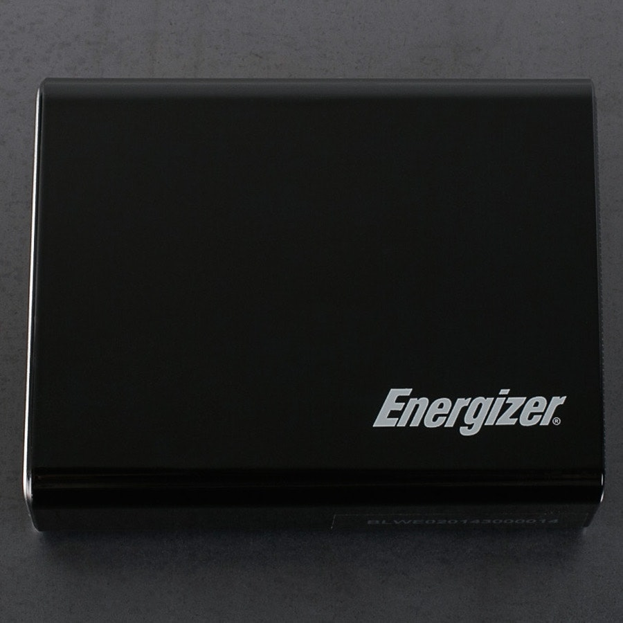 Energizer Battery Packs