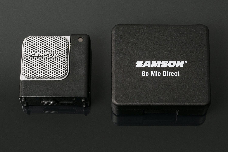 Samson Go Mic Direct