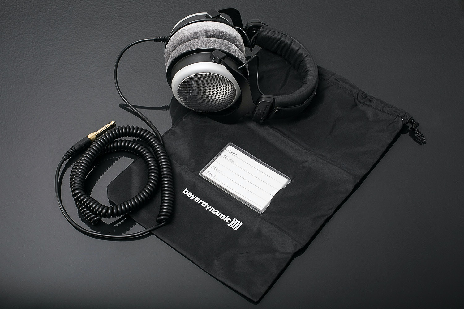 Beyerdynamic DT880 Pro Headphone