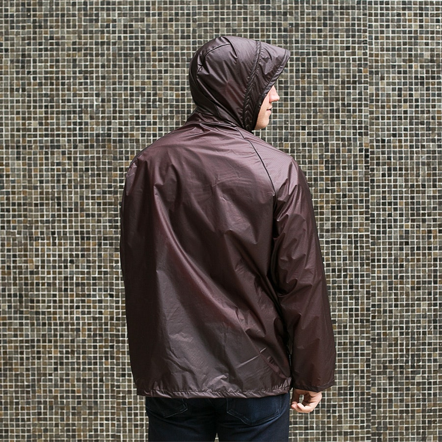 LightHeart Gear Rain Jacket