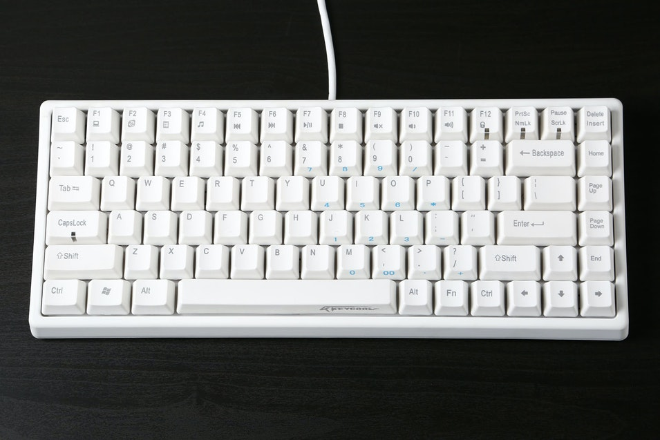 keycool hero 84 mechanical keyboard price reviews massdrop