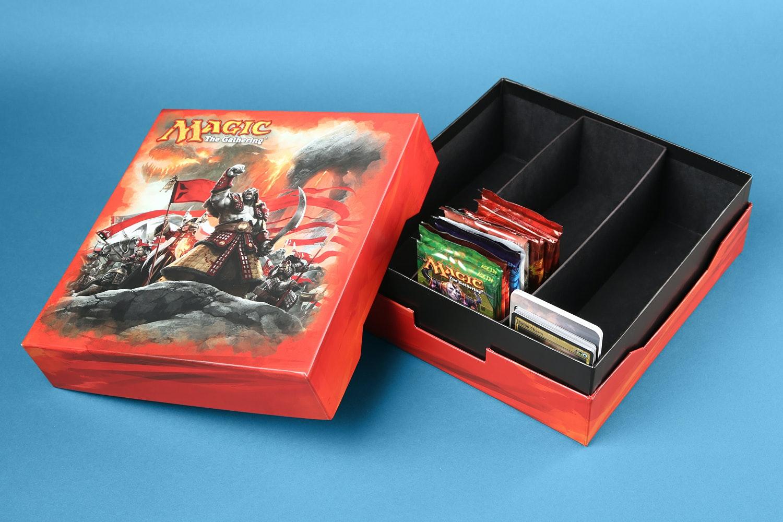 Khans of Tarkir Holiday Box + Duel Deck Bundle