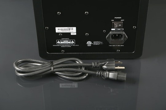 KRK Rokit Powered 6 Monitor