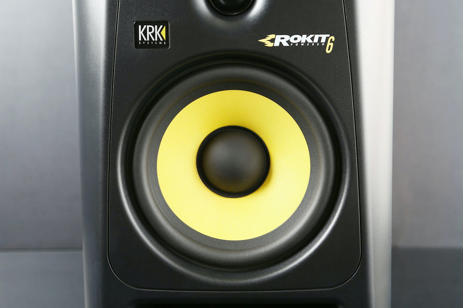 KRK Rokit Powered 6 Monitor