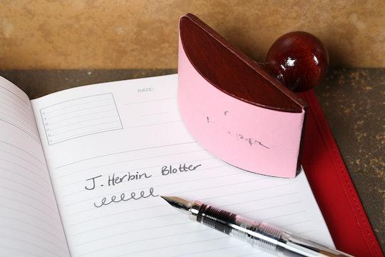 J. Herbin Rocker Blotter Bundle
