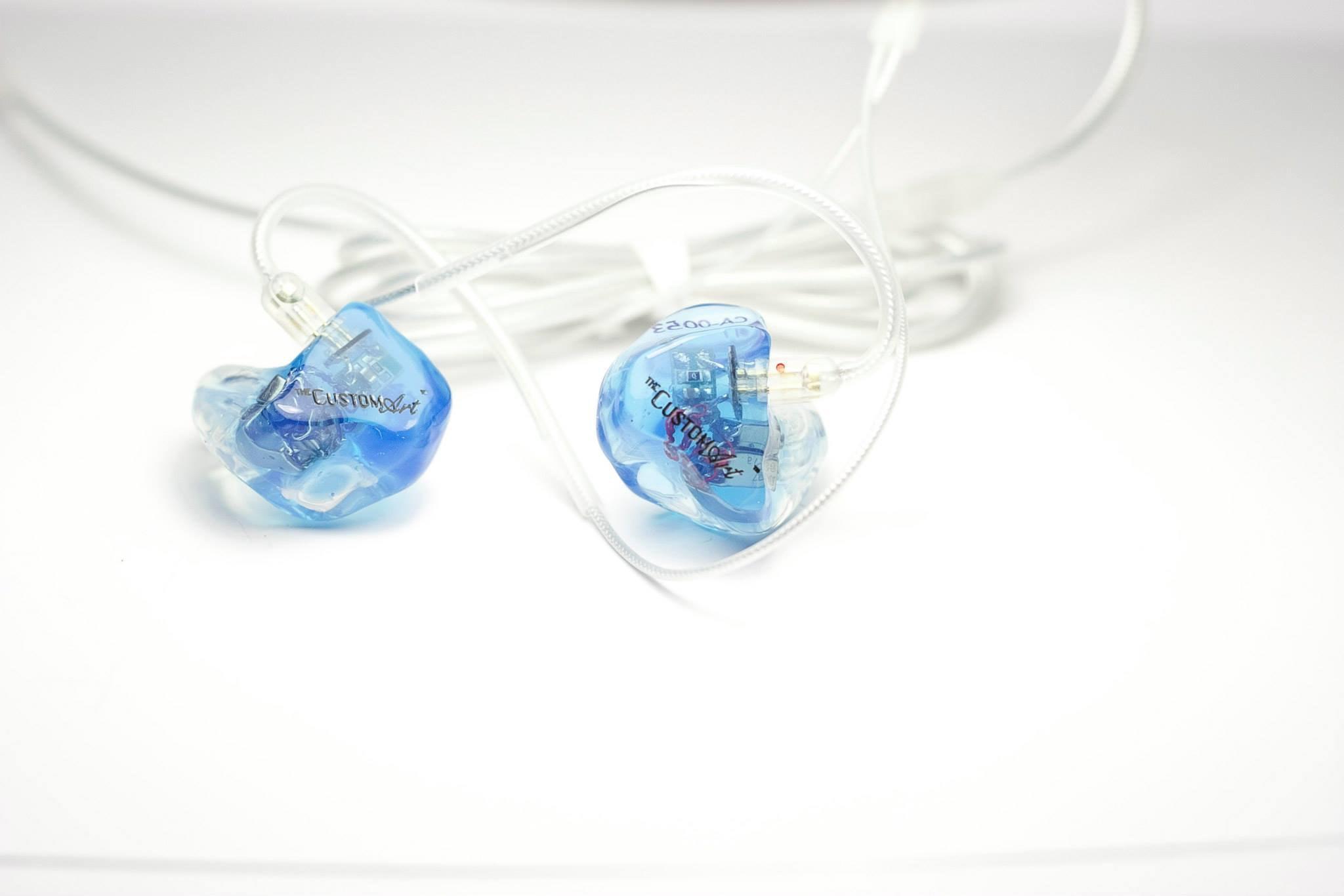 CustomArt Pro 330v2