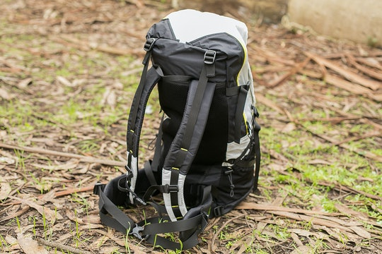 Klymit Motion 35 Pack Closeout (2014)
