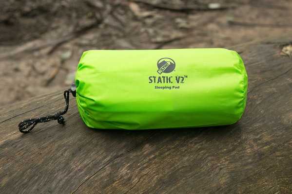 Klymit Static V2 Sleeping Pad Price Amp Reviews Massdrop