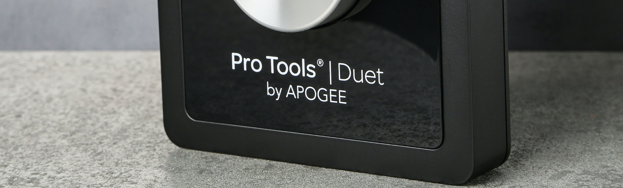 Avid Pro Tools Duet by Apogee