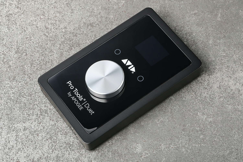 Avid Pro Tools Duet by Apogee