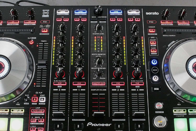 Pioneer DDJ-SX2 Serato DJ Controller