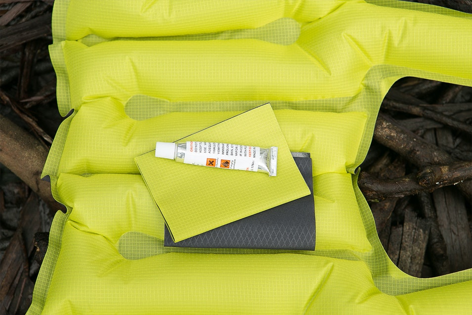 Klymit Inertia X Frame Ultralight Sleeping Pad | Price & Reviews ...