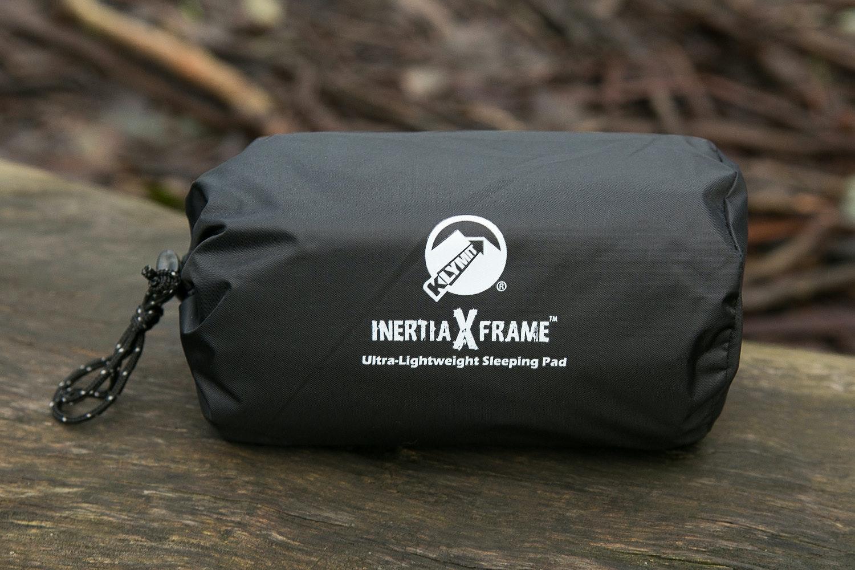 Klymit Inertia X Frame Ultralight Sleeping Pad