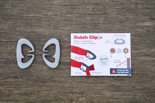 DutchWare Dutch Clips (2-Pack)