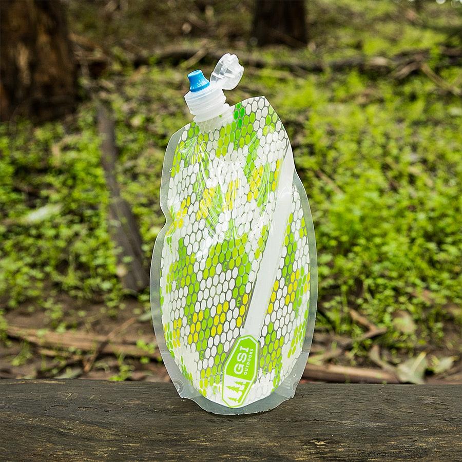 GSI H20 Lite 1 L Water Bottle (2-Pack)