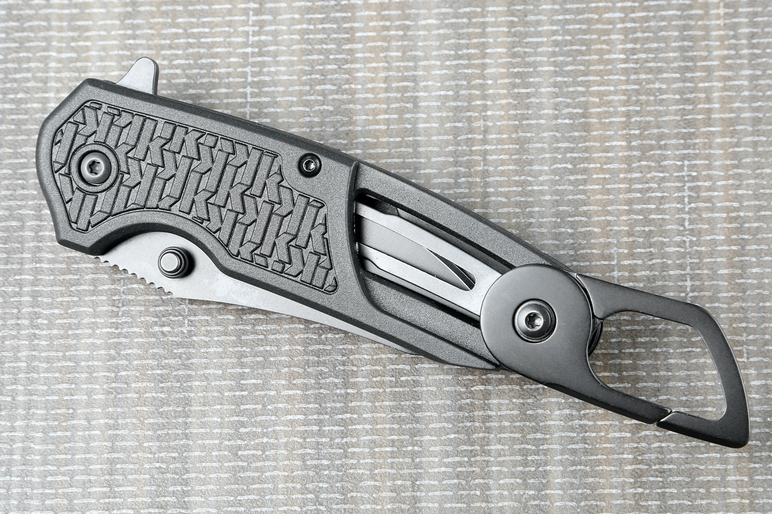 Kershaw Funxion Rescue Knife