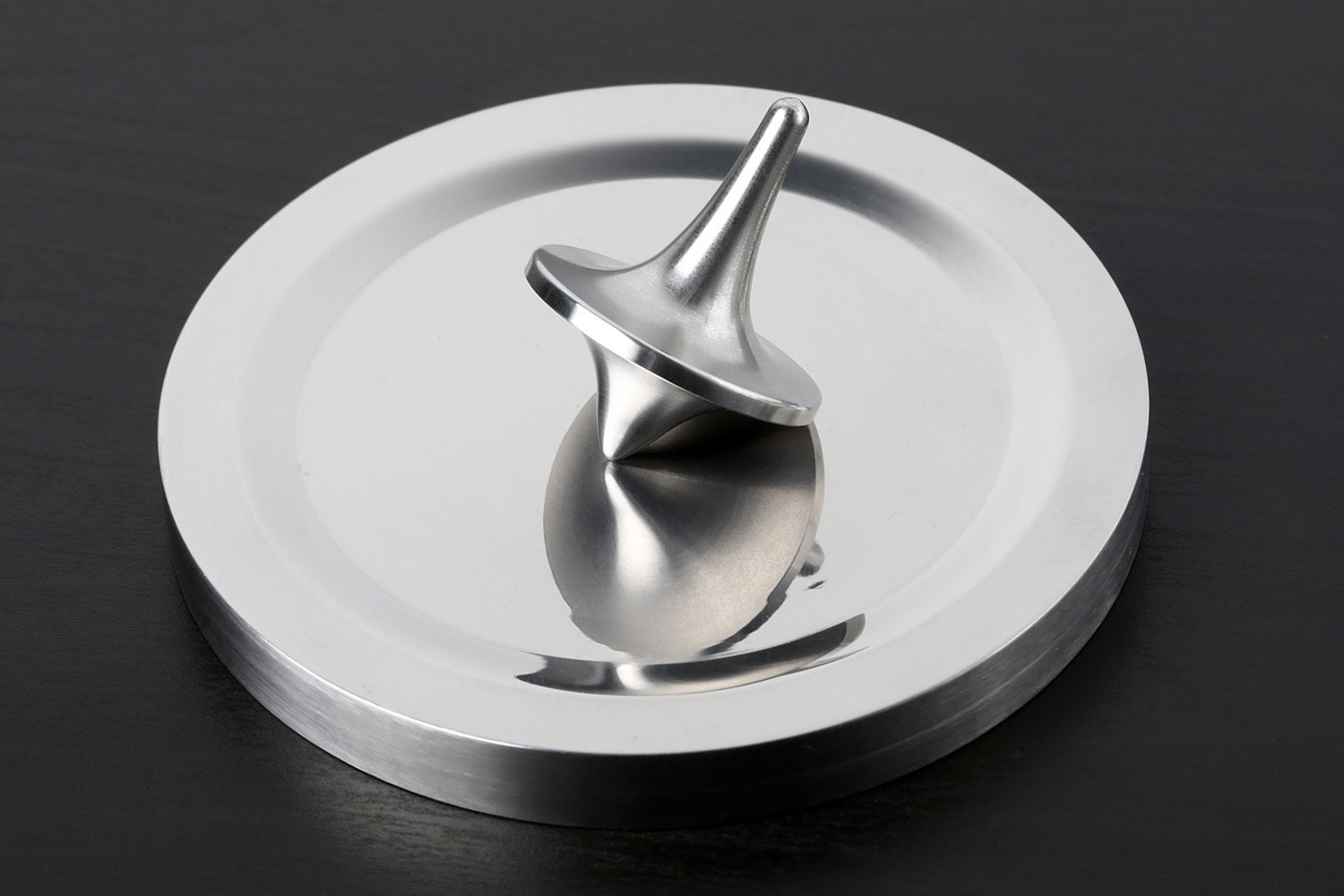 ForeverSpin Tungsten Spinning Top
