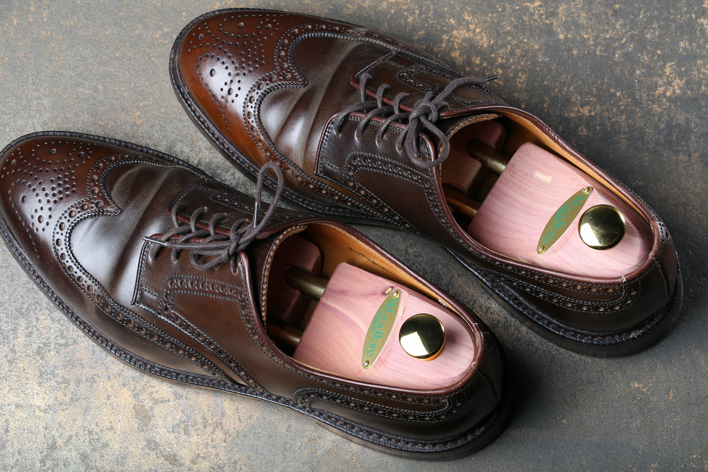 Woodlore Epic Shoe Tree (2 Pairs)