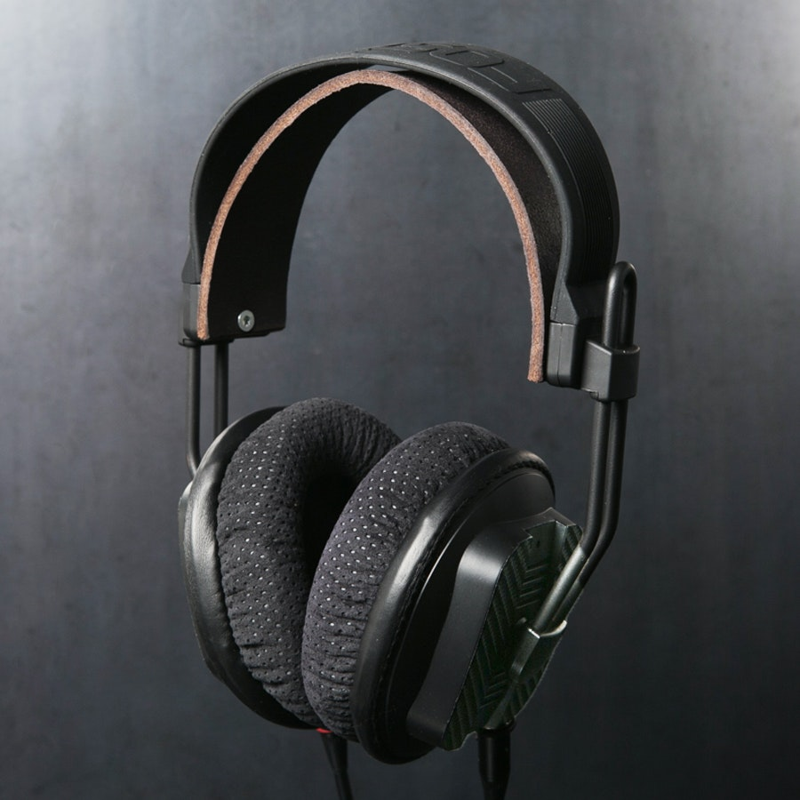 ZMF Master Headphones