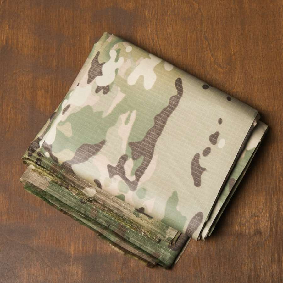 Bearpaw Wilderness Designs 70D Multicam Beta Fabric