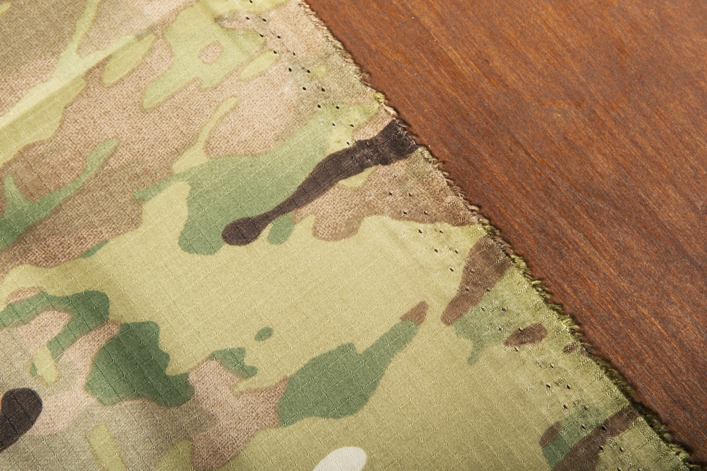 Bearpaw Wilderness Designs 70D Multicam Beta Fabric