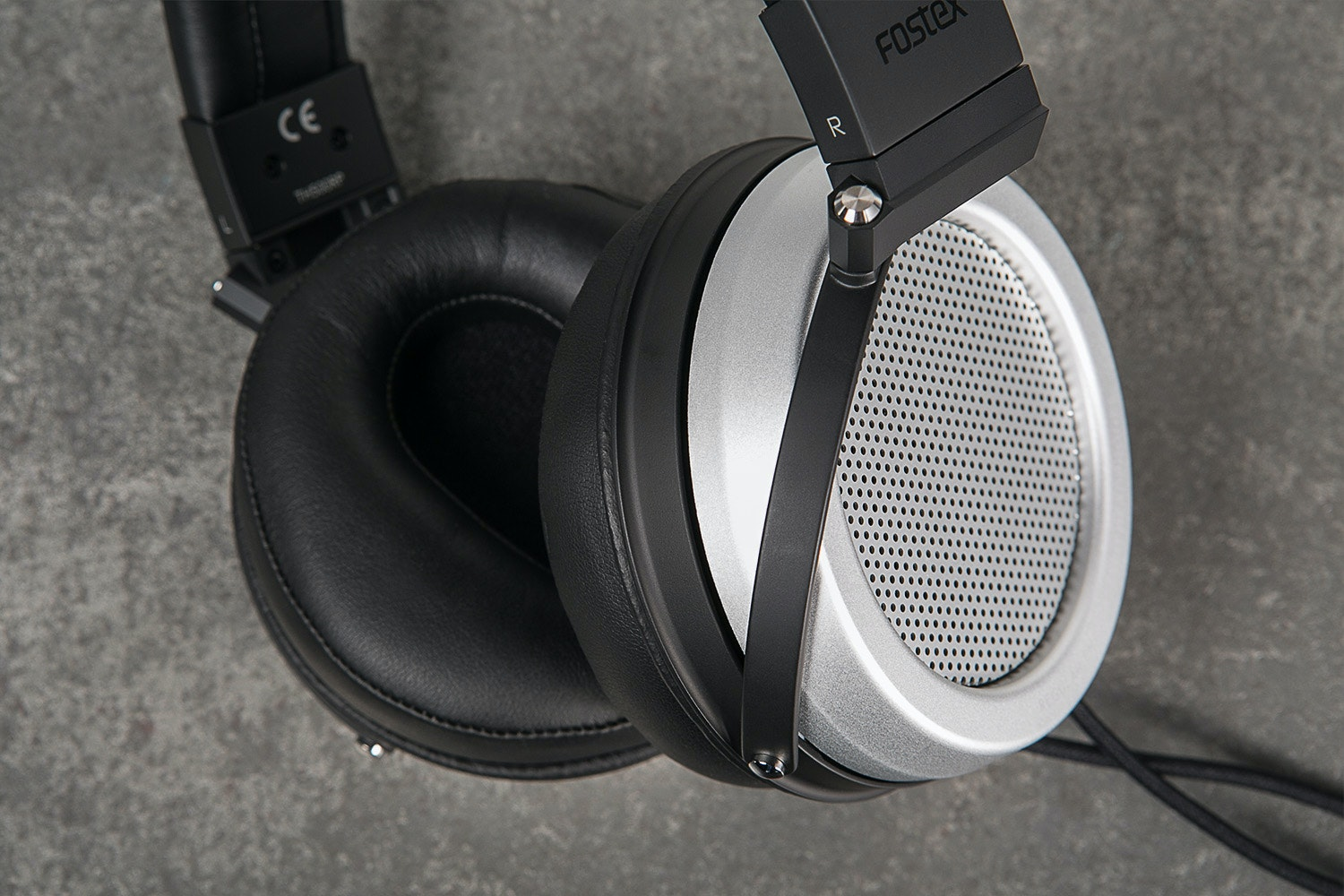 Fostex TH500RP Planar Magnetic Headphones