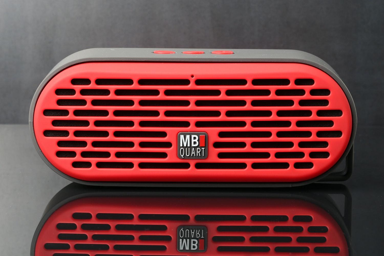 MB Quart QUB Three Speaker