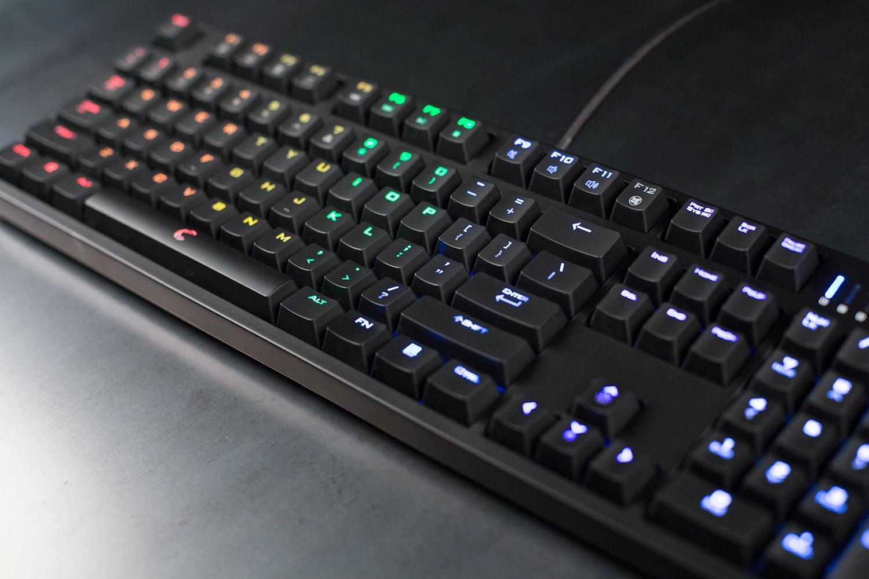 SURMT Comaro Keyboard